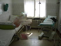 Sala de nasteri