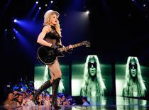 """Madonna """"a lasat fara iarba"""" nationala Bulgariei"""