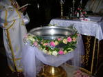Pregatire botez