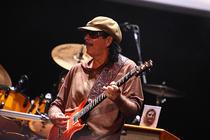 Santana la B'ESTFEST 2009