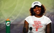 Serena ramane numarul doi mondial