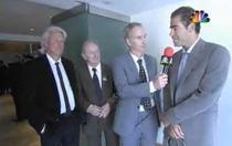 Patru mari campioni din istoria tenisului