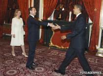 Intalnire Medvedev - Obama