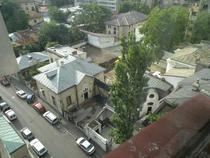 Demolari in strada Ernest Brosteanu