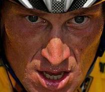 Lance Armstrong, spune adio castigarii Turului