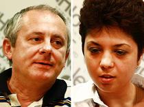 Cristian Sever Oana si Gabriela Manoliu