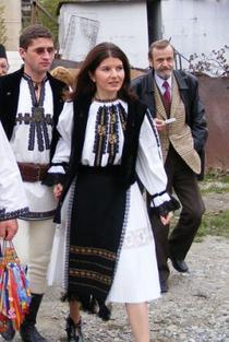 Monica si Tiberiu Iacob Ridzi
