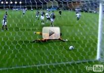 Ronaldo, ce goluri pentru Corinthians!