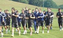 Sechestru pe jucatori la FC Arges