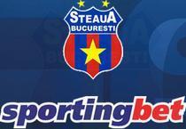 Steaua are sponsor nou
