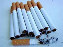 Contrabanda cu tigari