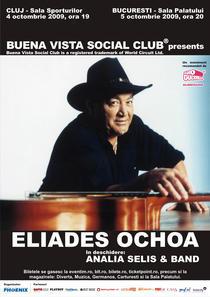 afis Eliades Ochoa