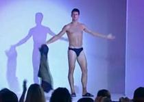 "Show marca ""Novak Djokovic""!"