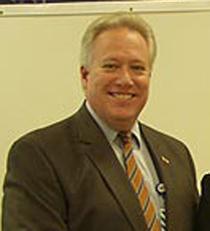 Kyle D. Foggo
