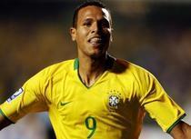 Luis Fabiano, decisiv de multe ori pentru Brazilia