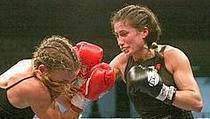 Boxul feminin, la Olimpiada de la Londra