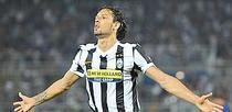 Amauri, vedeta celor de la Juventus.
