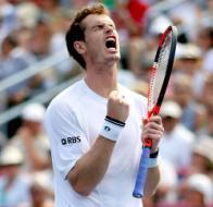 Andy Murray, noul nr. 2 ATP