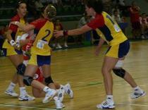 Echipa nationala de tineret, in lupta pentru locurile 13-14