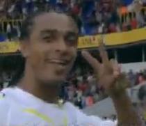 Assou-Ekotto, executie spectaculoasa pentru Tottenham.