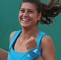 Sorana Cirstea, in turul doi la Australian Open