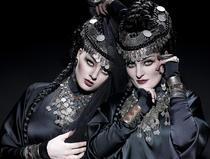 Armenia a ocupat locul 10 la Eurovision (f: style.am)