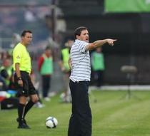 Antonio Conceicao, noul antrenor al Brasovului