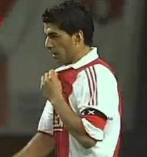 Suarez (Ajax), marcatorul serii in play-off-ul Europa League