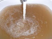 apă potabilă (la robinet)