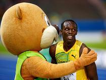Bolt, atletul anului pentru a doua oara consecutiv