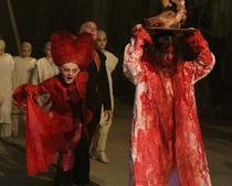Faust, in regia lui Silviu Purcarete