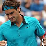 Roger Federer, de neoprit!