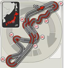F1 a revenit pe circuitul de la Suzuka