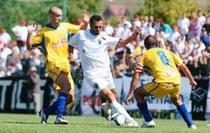 Sanatatea Cluj face senzatie in Cupa Romaniei si in acest sezon.