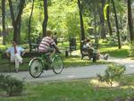 Parcul Kiseleff
