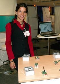 ICT Kenniscongress, Amsterdam 2006