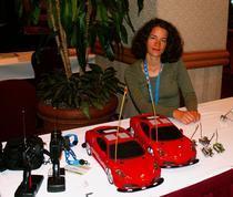 Conferinta Pervasive 2007 Toronto