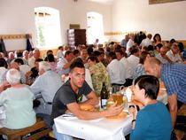 Petrecerea sasilor din Saschiz