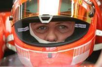 Schumacher a revenit in Formula 1