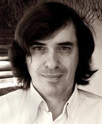 Mircea Cartarescu (foto Cato Lein)