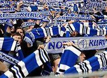Fanii lui Schalke 04 i-au infuriat pe musulmani.