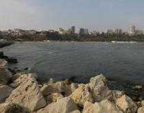 Cutremur la Marea Neagra