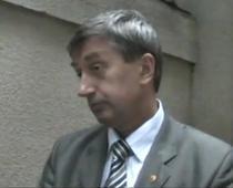 Valeri Kuzmin, ambasadorul Rusiei la Chisinau