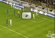 AS Roma, festival de goluri la Gent