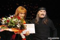 Tatiana Stepa si Vasile Seicaru