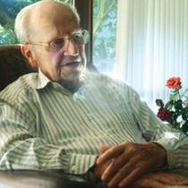 Horst Zank a fost cel mai tanar ofiter german care a luptat la Stalingard