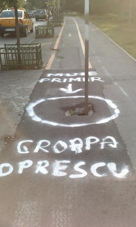 Groapa Oprescu