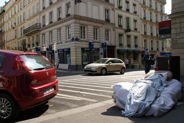 Cea mai ieftina cazare la Paris
