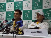 Romania, din nou in Grupa Mondiala a Cupei Davis