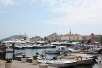 Portul din Budva